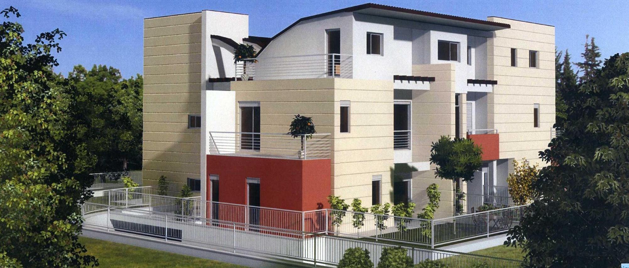 MISANO A. zona centro